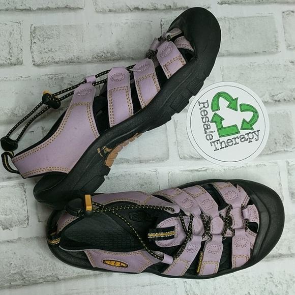 41b994058584b KEEN Waterproof Sandal Women's Size 6